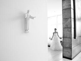 La boda de Barbara y Alejandro 2