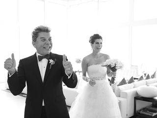 La boda de Barbara y Alejandro 3