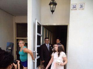 La boda de Jose Antonio  y Yolanda  1