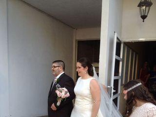 La boda de Jose Antonio  y Yolanda  3