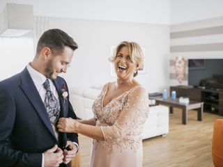La boda de Andrés y Jéssica 2