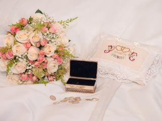La boda de Chari y Juan Antonio 1