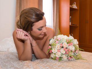 La boda de Chari y Juan Antonio 2