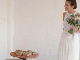 La boda de Neus y Josep 2