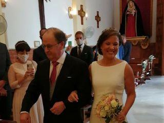 La boda de Maria Jose y Fernando 2