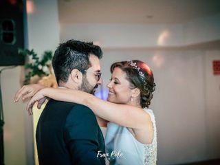 La boda de Maria Jose y Fernando 3