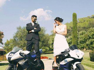 La boda de Aida y Tito 1