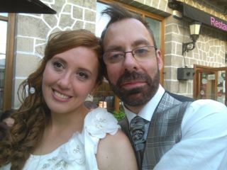 La boda de Marta y Hector