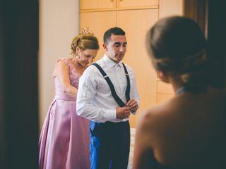 La boda de Mariluz y Carlos 2