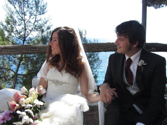 La boda de Jutta y Arnau en Platja D'aro, Girona 12