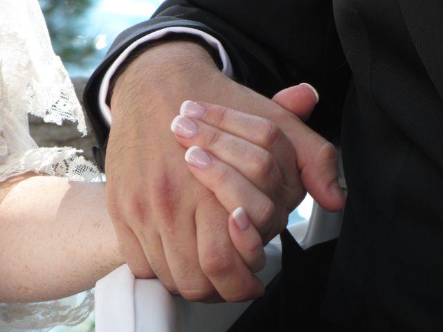 La boda de Jutta y Arnau en Platja D'aro, Girona 13