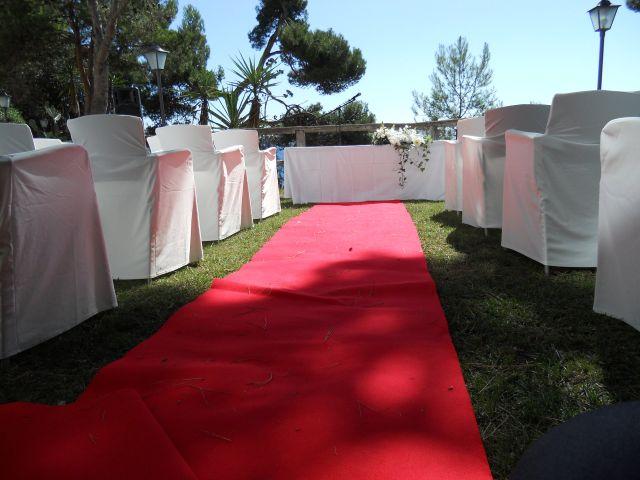 La boda de Jutta y Arnau en Platja D'aro, Girona 14