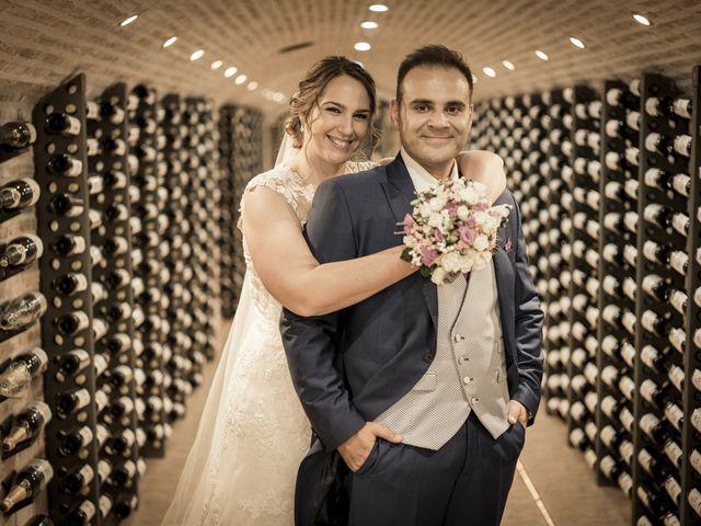 La boda de Maria y Eduardo