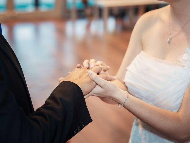 La boda de Javier  y Verónica en Zaragoza, Zaragoza 15