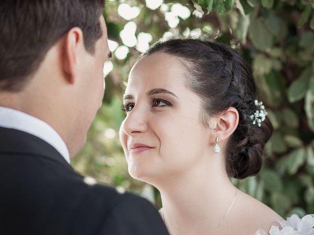 La boda de Javier  y Verónica en Zaragoza, Zaragoza 18