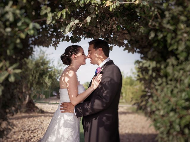 La boda de Javier  y Verónica en Zaragoza, Zaragoza 19