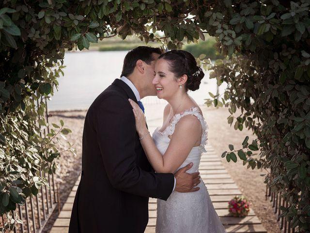 La boda de Javier  y Verónica en Zaragoza, Zaragoza 20