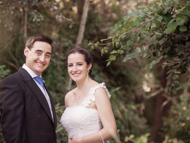 La boda de Javier  y Verónica en Zaragoza, Zaragoza 26
