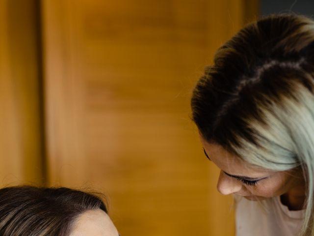La boda de Karl y Esther en Lupiana, Guadalajara 6