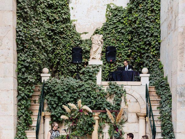 La boda de Karl y Esther en Lupiana, Guadalajara 8