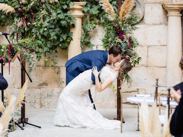 La boda de Karl y Esther en Lupiana, Guadalajara 10