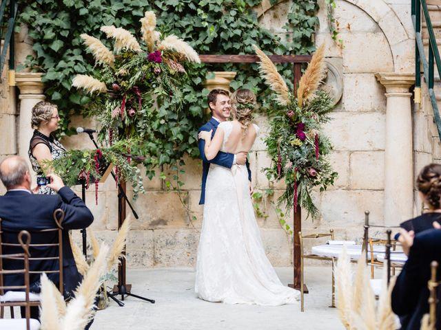 La boda de Karl y Esther en Lupiana, Guadalajara 11