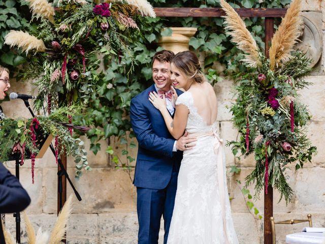 La boda de Karl y Esther en Lupiana, Guadalajara 13