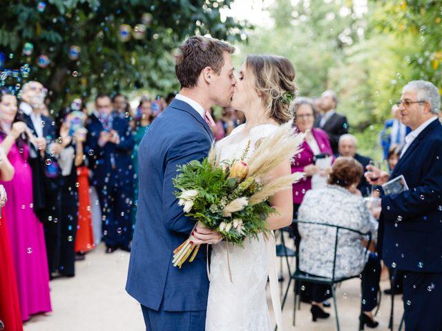 La boda de Karl y Esther en Lupiana, Guadalajara 15