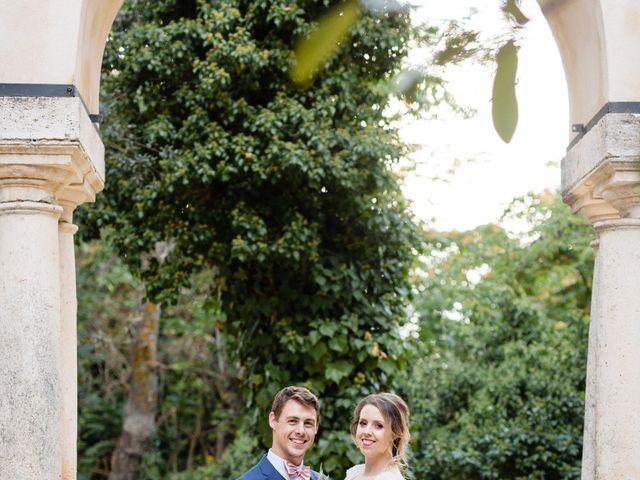La boda de Karl y Esther en Lupiana, Guadalajara 21