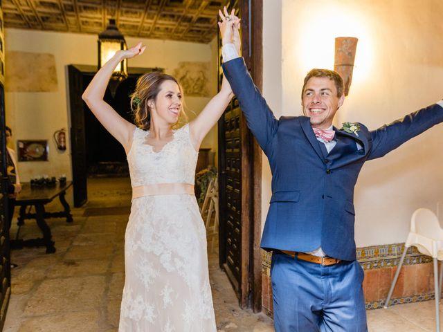 La boda de Karl y Esther en Lupiana, Guadalajara 22