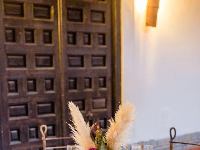 La boda de Karl y Esther en Lupiana, Guadalajara 23