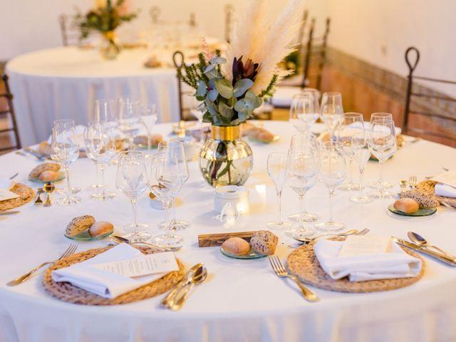 La boda de Karl y Esther en Lupiana, Guadalajara 24