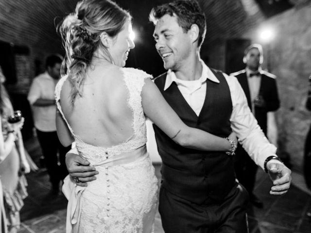 La boda de Karl y Esther en Lupiana, Guadalajara 26