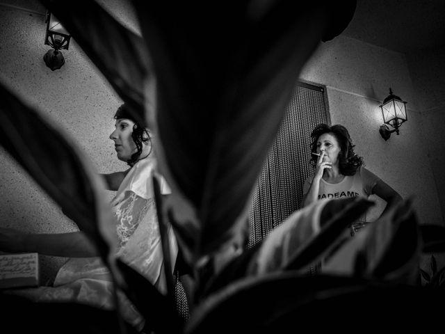 La boda de Chema y Leticia en Peñaranda De Bracamonte, Salamanca 14