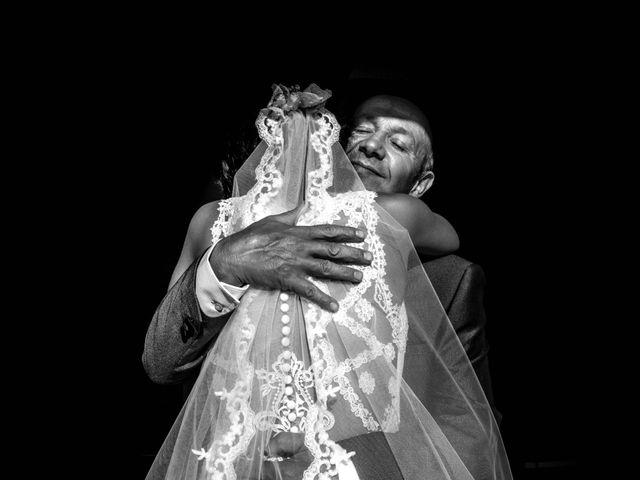 La boda de Chema y Leticia en Peñaranda De Bracamonte, Salamanca 30