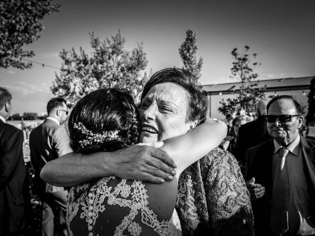 La boda de Chema y Leticia en Peñaranda De Bracamonte, Salamanca 37