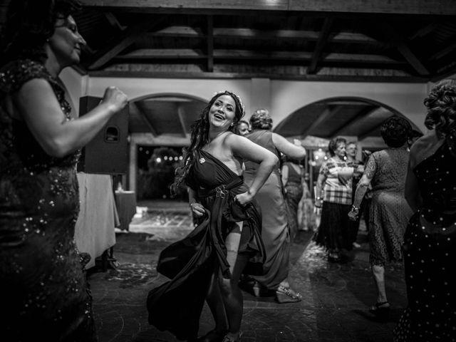 La boda de Chema y Leticia en Peñaranda De Bracamonte, Salamanca 45
