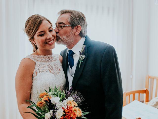 La boda de Quique y Belén en El Puig, Valencia 15