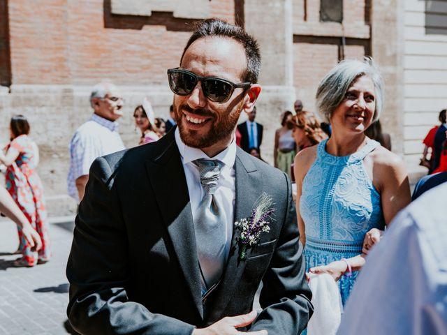 La boda de Quique y Belén en El Puig, Valencia 26