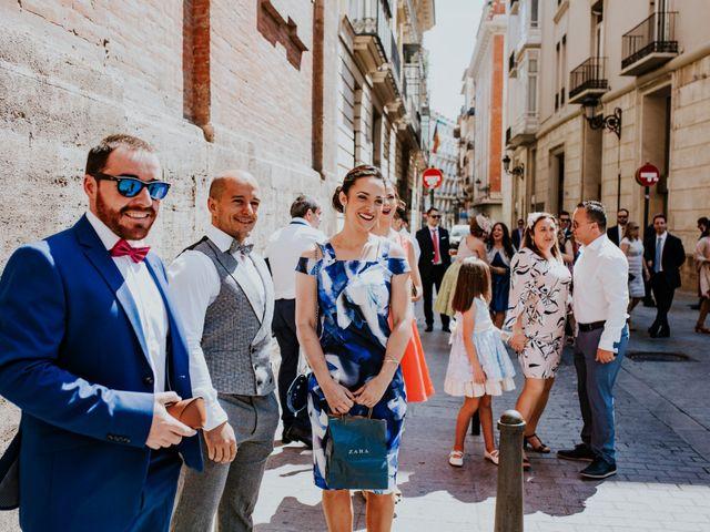 La boda de Quique y Belén en El Puig, Valencia 27