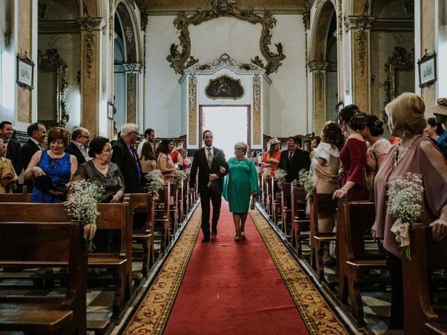 La boda de Quique y Belén en El Puig, Valencia 28