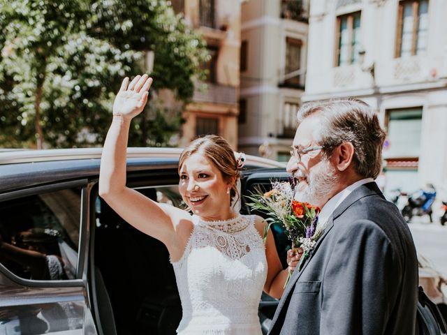 La boda de Quique y Belén en El Puig, Valencia 32