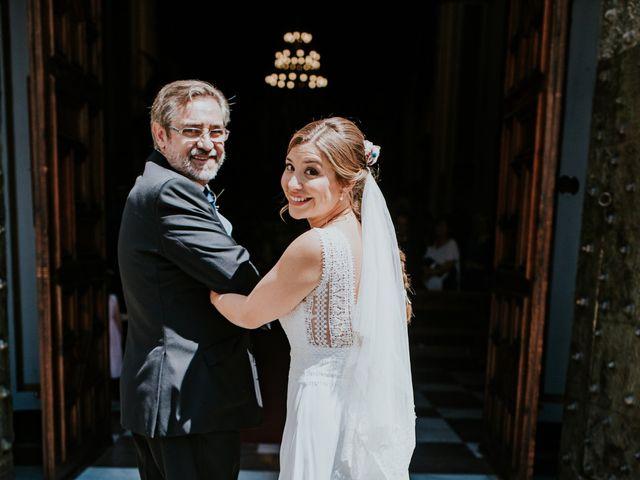La boda de Quique y Belén en El Puig, Valencia 33