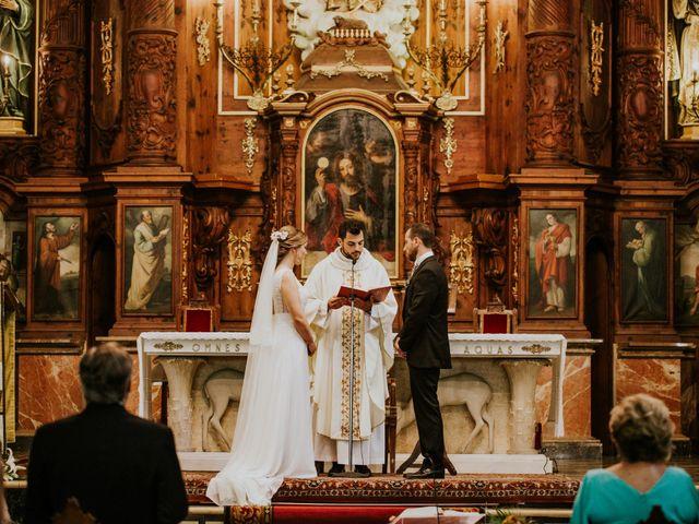 La boda de Quique y Belén en El Puig, Valencia 36