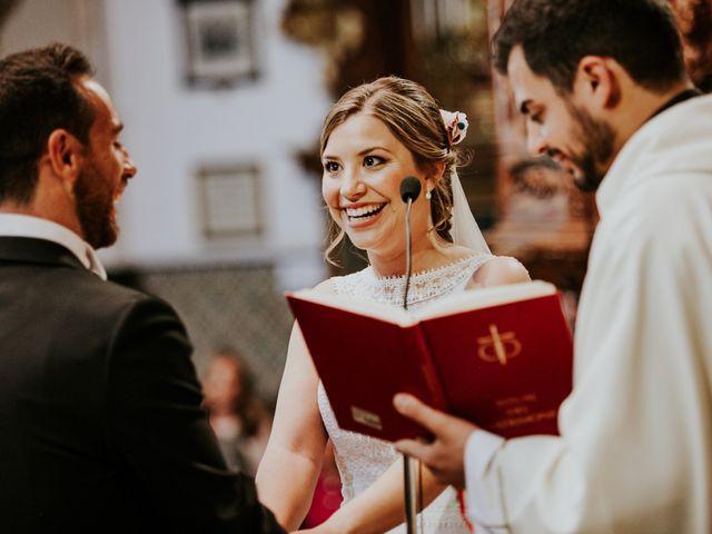 La boda de Quique y Belén en El Puig, Valencia 37