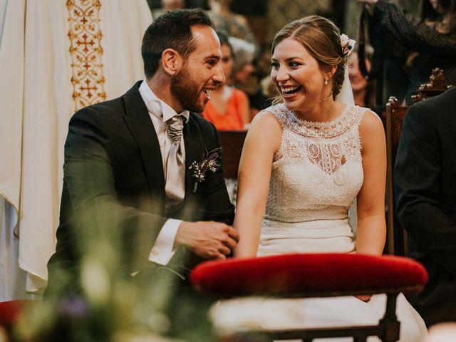 La boda de Quique y Belén en El Puig, Valencia 38