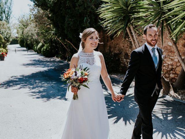 La boda de Quique y Belén en El Puig, Valencia 47