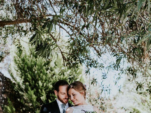 La boda de Quique y Belén en El Puig, Valencia 48