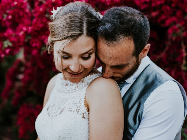 La boda de Quique y Belén en El Puig, Valencia 53