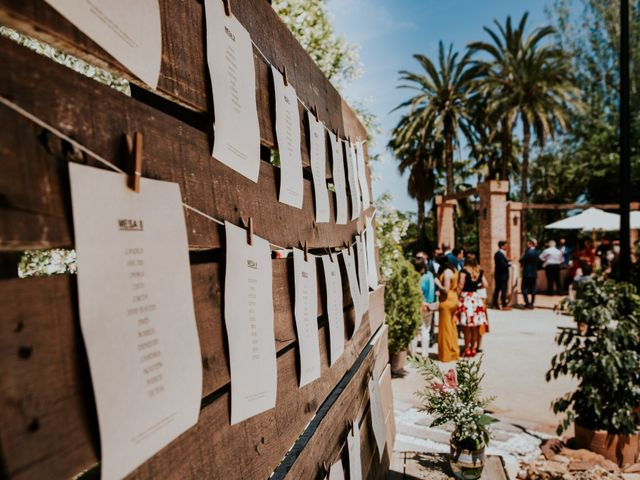 La boda de Quique y Belén en El Puig, Valencia 55